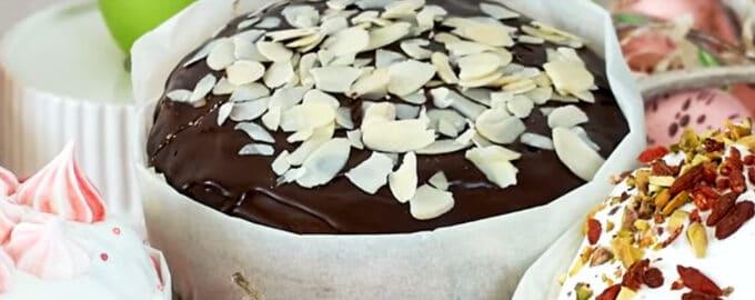 Шоколадная глазурь рецепт