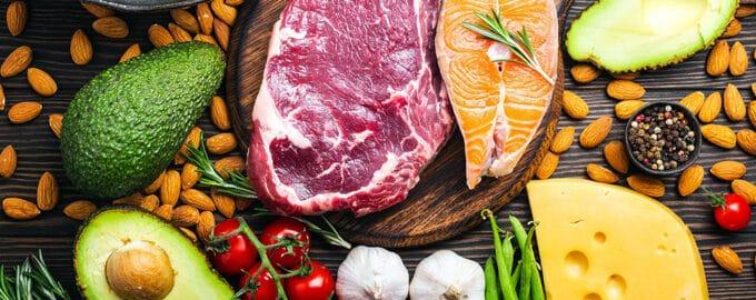 Что такое кето диета