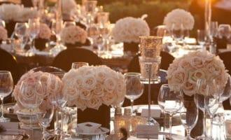 5 советов для идеальной свадьбы