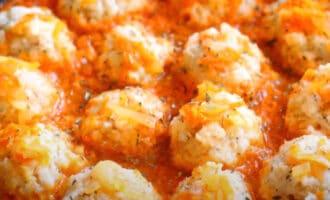 Рыбные фрикадельки рецепт