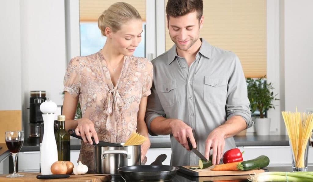 Важность еды и спорта при подготовке к беременности