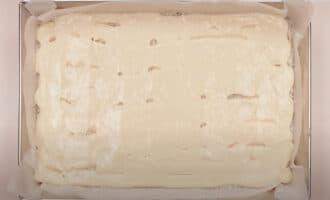 приготовление макового пирожного