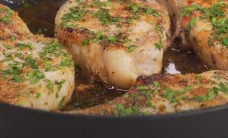 Стейки из свинины рецепт
