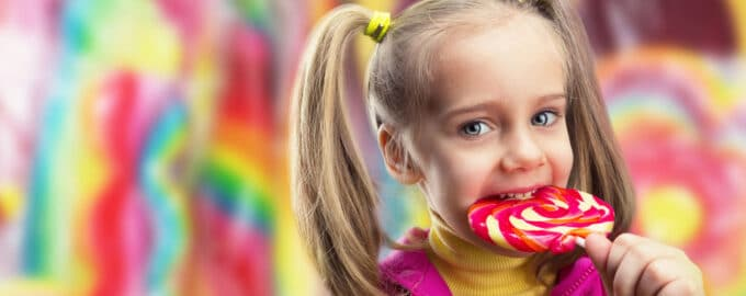 Влияет ли употребление сахара на гиперактивность