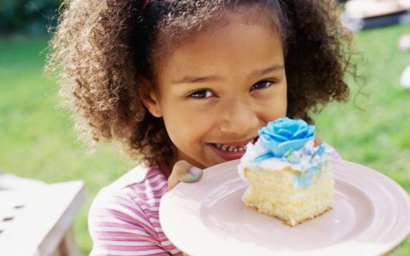 Употребление сахара и гиперактивность у детей