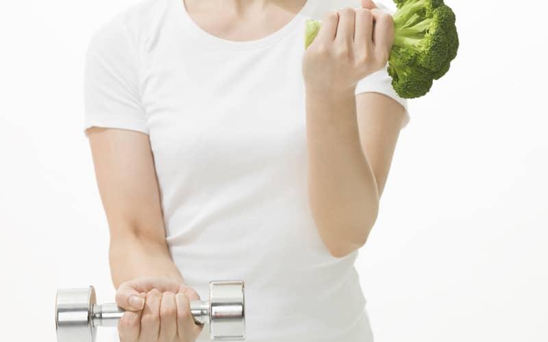 Что ускоряет метаболизм