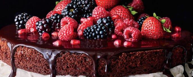 Интересные факты о тортах