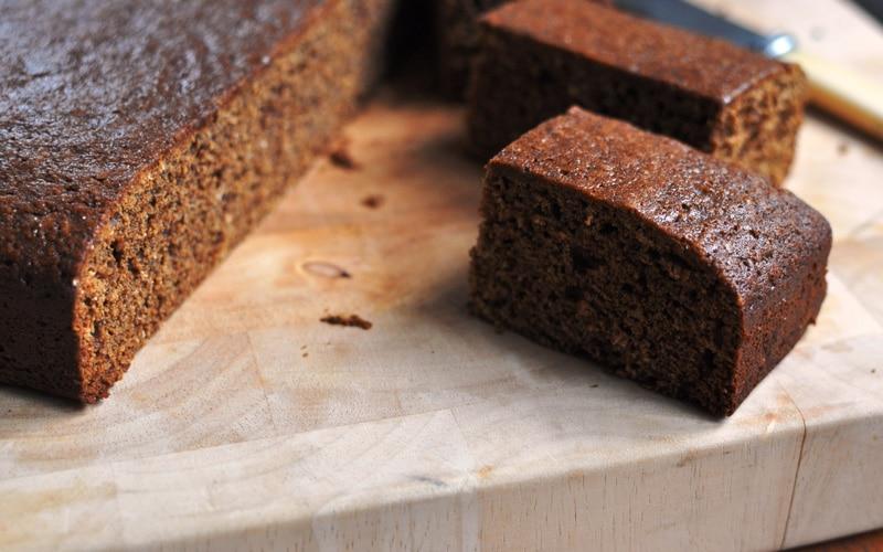 Первые в мире торты