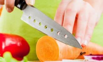 Как выбрать нож, чтобы приготовление еды не отличалось от профессионального
