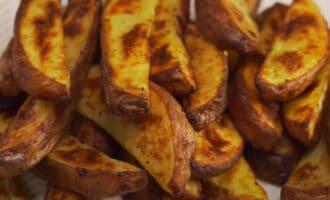 Хрустящий картофель